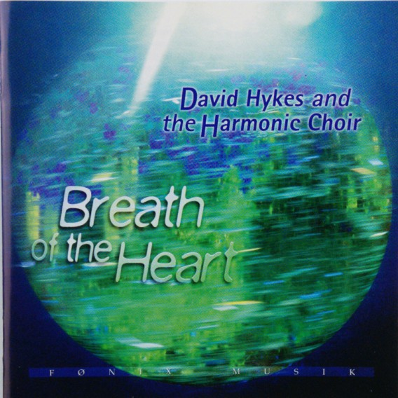 Breath Of The Heart