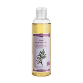 Jemný mandlový olej 200ml