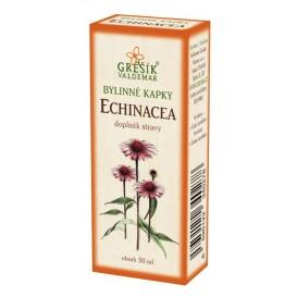 Echinacea kapky 50ml