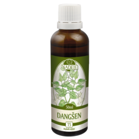 Dangšen tct. 50 ml