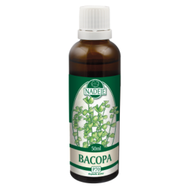 Bacopa pupeny 50 ml