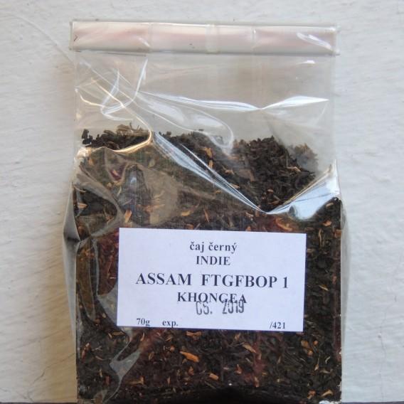 Assam FTGFBOP 1 Khongea černý