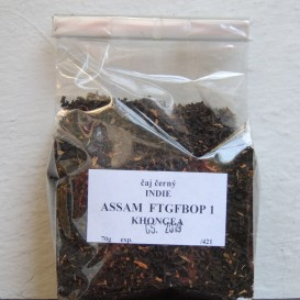 Assam FTGFBOP 1 Khongea