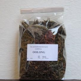 China Oolong