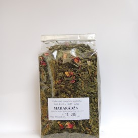 China Sencha Mahárádža