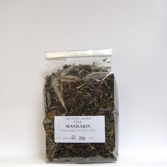 China jasmin Tea Mandarin
