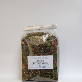 China Sencha - Wild Cherry