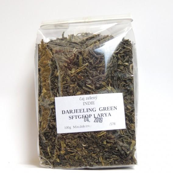 Darjeeling Green Tea SFGFOP 1 Arya