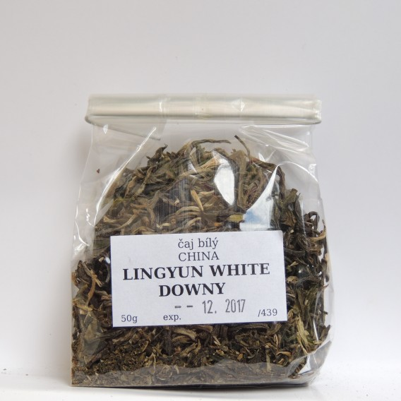 China Guangxi LINGYUN WHITE DOWNY