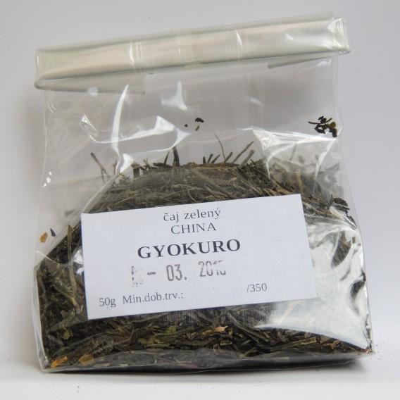 China GYOKURO
