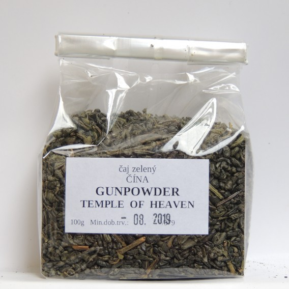 China Zhejiang Gunpowder Temple Of Heaven