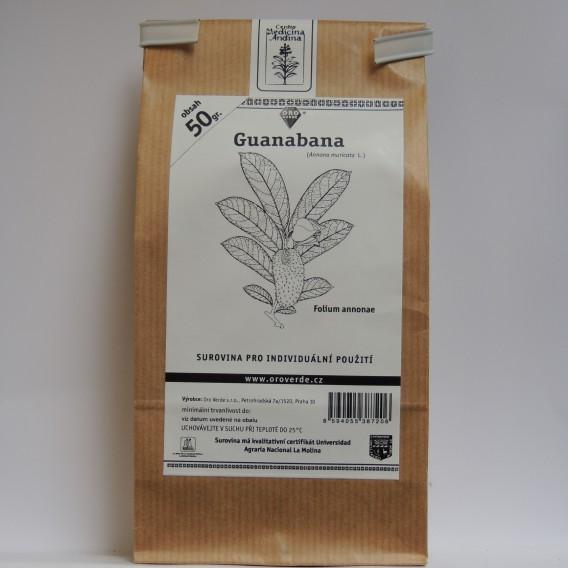 Guanabana 50g