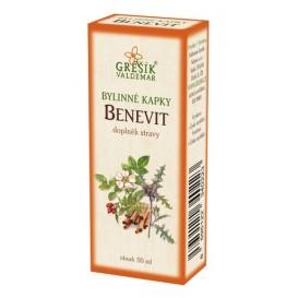 Benevit kapky 50 ml