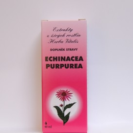 Echinacea purpurea 40 ml