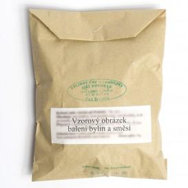 Čaj na nervy s levandulí