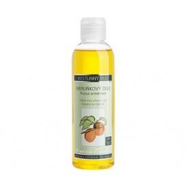 Meruňkový olej 200 ml