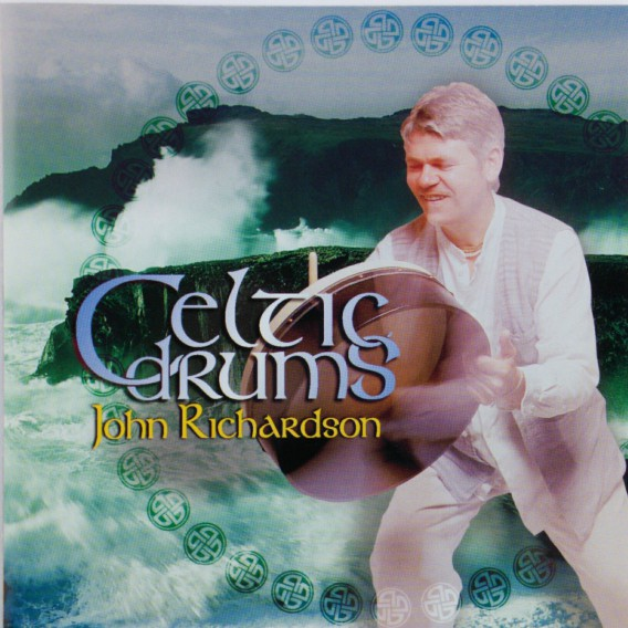 Celtic Drums