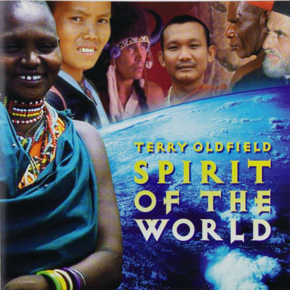 Spirit Of The World