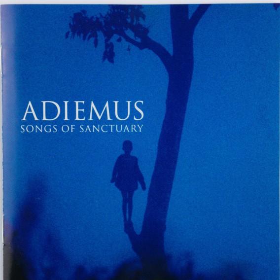Songs Of Sanstuary