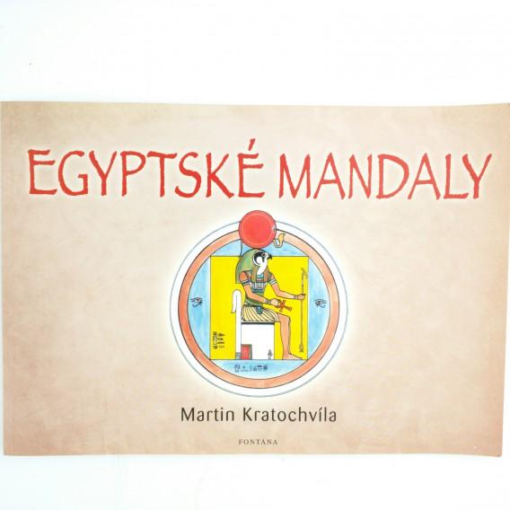 Egyptské mandaly