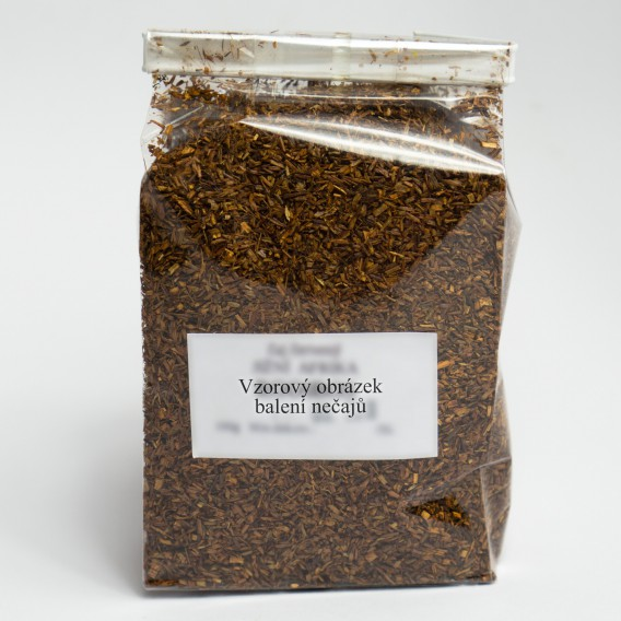 Rooibos spice fruit